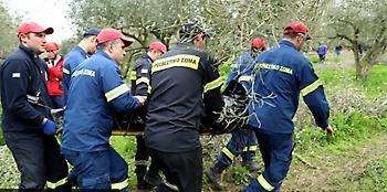 Τραγωδία στο Ξυλόκαστρο: Νεκροί 3 πεζοπόροι - Εντοπίστηκε ζωντανός ο τέταρτος