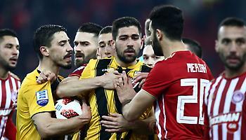 «Σφαγή» Ολυμπιακού και ΑΕΚ για Έλληνα άσο του εξωτερικού!