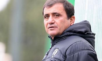 Αλεξανδρίδης στον ΣΠΟΡ FM: «Με το πρωτάθλημα του ΠΑΟΚ γιορτάζει όλο το ελληνικό ποδόσφαιρο»