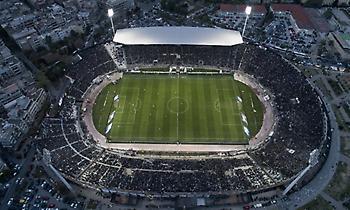 ΠΑΕ ΠΑΟΚ: «Όσοι δεν έχουν εξασφαλίσει πρόσβαση στην Τούμπα, να μην προσεγγίσουν το γήπεδο»
