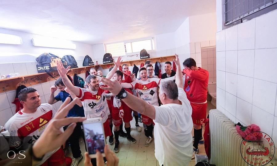 Στην Handball Premier ο Φαίακας Κέρκυρας