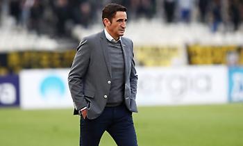 Χιμένεθ: «Σκεφτόμαστε υπερβολικά το Κύπελλο - Η ΑΕΚ πρέπει να έχει νοοτροπία νικητή παντού»