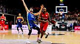 Απίστευτη ανατροπή και άλμα playoffs με buzzer beater για Σαραγόσα (video)