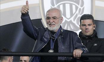 Σαββίδης: «Αυτοί στην Αθήνα ενώνονται απέναντί μας και μας κάνουν πιο δυνατούς»