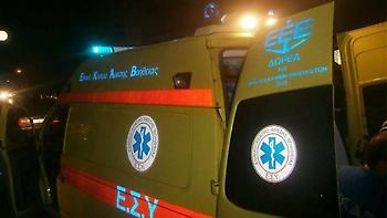 Τραγωδία στη Θεσσαλονίκη: Προσφυγόπουλο καταπλακώθηκε από μεταλλική πόρτα και τραυματίστηκε θανάσιμα