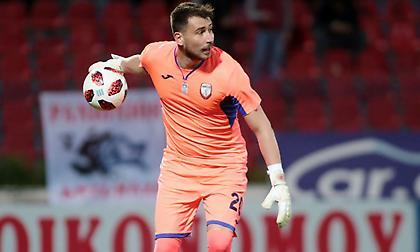 Ζίβκοβιτς: «Το τελευταίο μου ματς με την Ξάνθη»