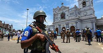 Σρι Λάνκα: Εξουδετέρωση βόμβας κοντά στο αεροδρόμιο του Κολόμπο