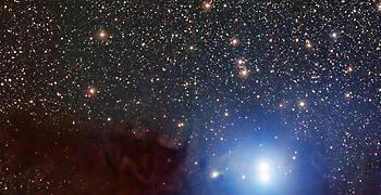 Λυρίδες: Κορυφώνονται στον αττικό ουρανό τα πρώτα πεφταστέρια της άνοιξης
