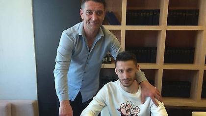 Ανακοίνωσε Φιλίποβιτς η ΑΕΛ