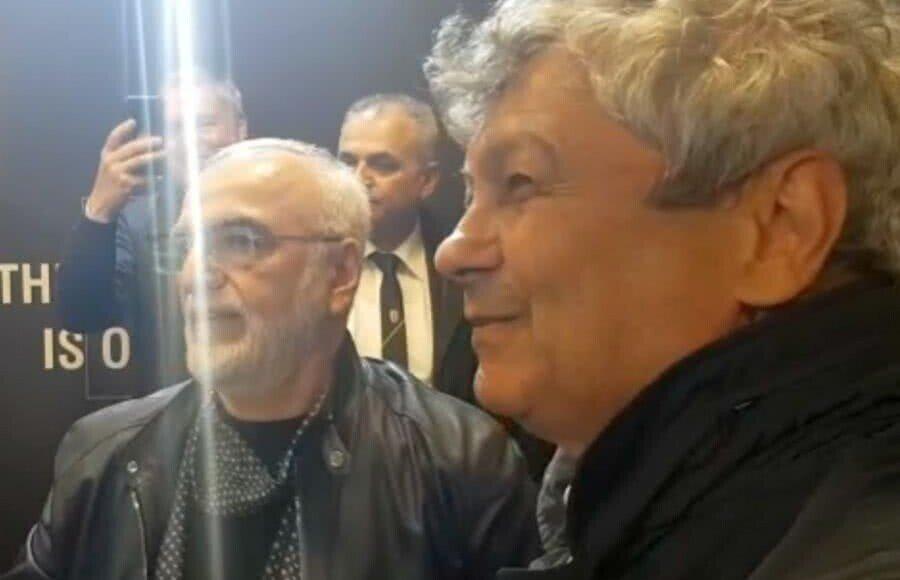 Σαββίδης σε Μιρτσέα Λουτσέσκου: «Ο Ραζβάν θα σε ξεπεράσει»