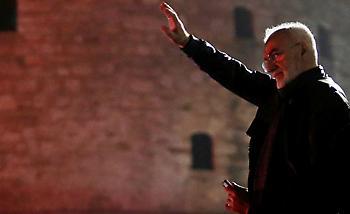 Τσορμπατζόγλου: «Αυτός είναι ο επόμενος μεγάλος στόχος του Σαββίδη»