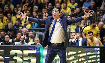 Σφαιρόπουλος: «Θέλω κορμό ισραηλινών παικτών»