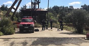 Φρίκη στην Κύπρο: Πολύ περισσότερα από 2 πτώματα στο φρεάτιο λένε οι αρχές