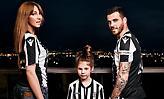 Οι ξεχωριστές μπλούζες συζύγου και κόρης Βιεϊρίνια (pic)