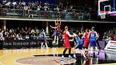Κάρφωμα 360 μοιρών και buzzer beater στο Top 7 της Liga Endesa (video)