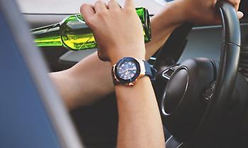 Έλληνες οδηγοί: Το 35% πιάνει τιμόνι ακόμη κι αν έχει καταναλώσει αλκοόλ