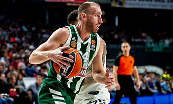 Λοτζέσκι: «Δεν είναι εύκολο να κερδίσει μια ομάδα εδώ, να στείλουμε ξανά τη σειρά στην Μαδρίτη»