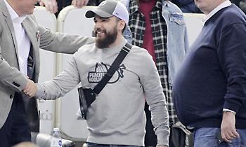 Σαββίδης σε ΚΑΕ Ολυμπιακός: «Μην ξεχάσετε να πάρετε και την ΠΑΕ μαζί σας»