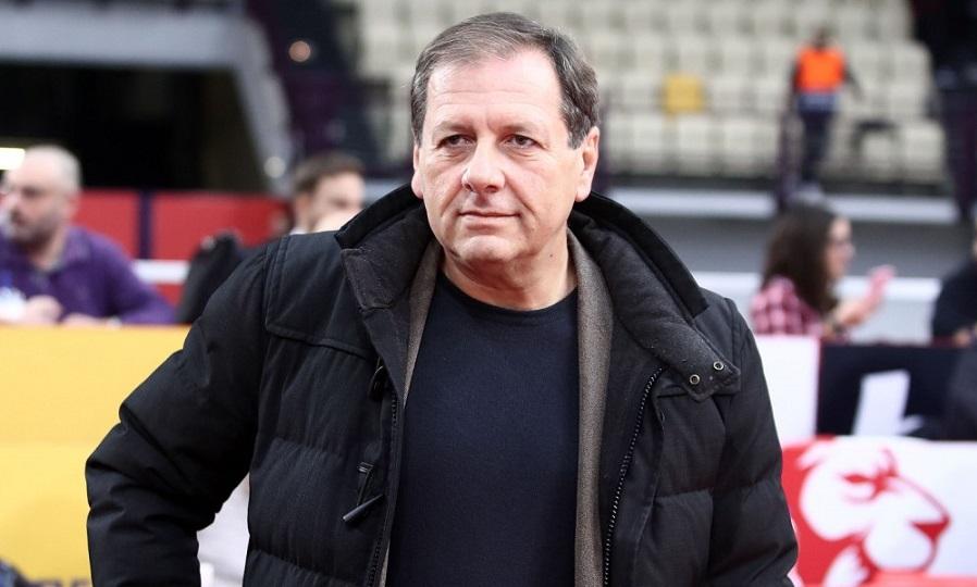 Mπουρούσης, Ζήσης, Περπέρογλου: Έτσι ο Αγγελόπουλος απογειώνει την ΑΕΚ!