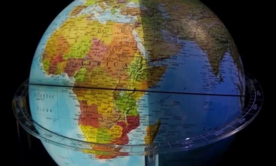 Κουίζ γεωγραφίας: Θα βρεις την πρωτεύουσα 15 χωρών χωρίς να κάνεις λάθος;