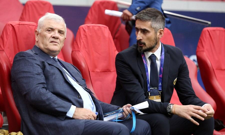 Αν περιμένουν τον τελικό στην ΑΕΚ για την κρίση του ρόστερ, κάνουν λάθος!