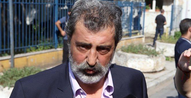 Kύμα αντιδράσεων για την αήθη επίθεση του Πολάκη στον Στέλιο Κυμπουρόπουλο