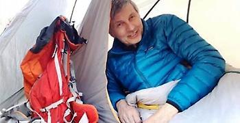 Κρήτη: Τερματίστηκαν οι έρευνες για τον 64χρονο Πολωνό περιηγητή