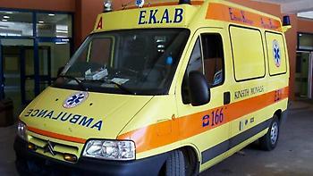 Μυστηριώδης θάνατος 26χρονης στου Παπάγου-έπεσε από το 3ο όροφο