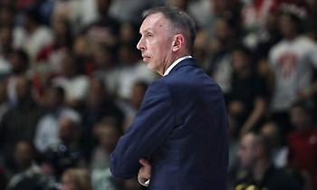 Μίλαν Τόμιτς: Ο πρώτος τίτλος ως head coach ήρθε με… πάρτι
