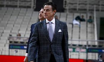 «Ο Πιτίνο θα γυρίσει σίγουρα στο NCAA τη νέα σεζόν» (video)