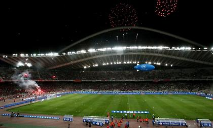 Η αστυνομία προτείνει 15.000 εισιτήρια για κάθε ομάδα στον τελικό Κυπέλλου