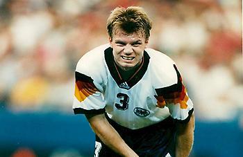 Τόμας Χέλμερ: Η «σκούπα» του γερμανικού ποδοσφαίρου