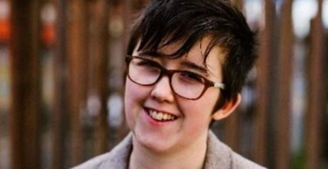 Βόρεια Ιρλανδία: Σύλληψη μιας γυναίκας για τη δολοφονία της δημοσιογράφου