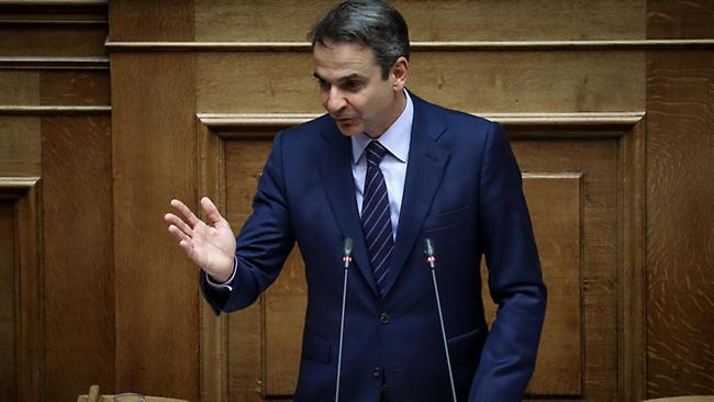 Πρόταση δυσπιστίας κατά του Πολάκη θα καταθέσει η ΝΔ