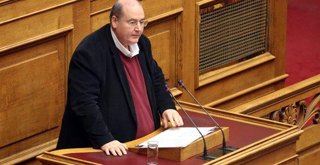 Άδειασμα Πολάκη από Φίλη: «Δεν εκπροσωπεί το ήθος του ΣΥΡΙΖΑ»