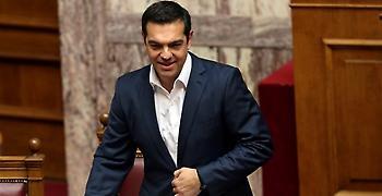 Τσίπρας: Η πρόταση δυσπιστίας σε Πολάκη θα μετατραπεί σε ψήφο εμπιστοσύνης
