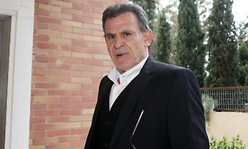 Πανόπουλος: «Στους καλύτερους προπονητές της Ευρώπης ο Λουτσέσκου»