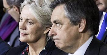 Γαλλία: Σε δίκη παραπέμπεται ο πρώην πρωθυπουργός Φιγιόν και η σύζυγος του