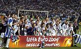 Προσπάθειες για να αναβιώσει το Πορτογαλία-Ελλάδα του 2004 στο Ηράκλειο!
