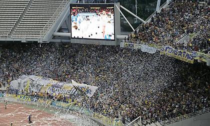 Αντιπρόεδρος Αστέρα: «Μας φτάνουν τα 15.000 εισιτήρια για τον τελικό...»