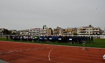 Άρχισε στο Ναύπλιο το  2ο διεθνές τουρνουά «Valencia C.F. Elite Tournament»