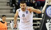 Τέπιτς: «Το καλύτερό μου μπάσκετ στην Ελλάδα, ελπίζω να παίξω ξανά στην Παρτίζαν»
