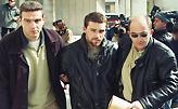 Πάσσαρης: «Ήταν σαν αφηνιασμένο ζώο» – Μάρτυρας περιγράφει τη δολοφονία αστυνομικών στο Γεν. Κρατικό