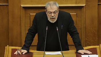 Γιώργος Κυρίτσης: «Σόρρυ παιδιά ο Πολάκης έχει δίκιο»