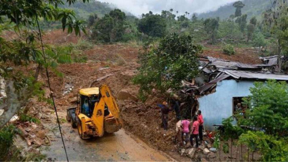 Νότια Αφρική: Τουλάχιστον 33 νεκροί από τις καταρρακτώδεις βροχές - Αγνοούνται 10 παιδιά