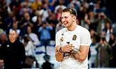 Ντόντσιτς για πρόκριση της Ρεάλ επί του Παναθηναϊκού: «Σας το είχα πει, 3-0»