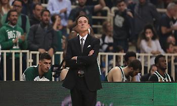 Πιτίνο: «Δεν έχω αποφασίσει ακόμα για το μέλλον μου, αν μείνω θα φτιάξω ομάδα για τον τίτλο»