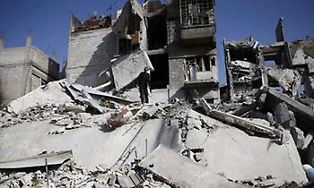 Συρία: Επτά άμαχοι νεκροί σε βομβαρδισμό με ρουκέτες στην Ιντλίμπ