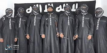 Σρι Λάνκα: Αυτοί είναι οι «καμικάζι» που ανατινάχτηκαν και σκόρπισαν τον θάνατο