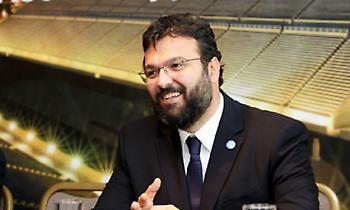 Βασιλειάδης: «Αν δεν πάρει πρωτοβουλία ο Βασιλακόπουλος, το ελληνικό μπάσκετ θα καταρρεύσει»